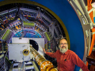 'Misbehaving' Particles May Answer Key Question about Big Bang