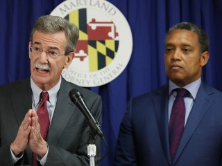D.C., Maryland Officials Hit President Trump With Lawsuit