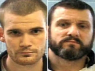 Georgia Prison Escapees: 911 Call Captures Harrowing Account of Couple Held Hostage