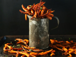 12 French fry recipes that are actually good for you