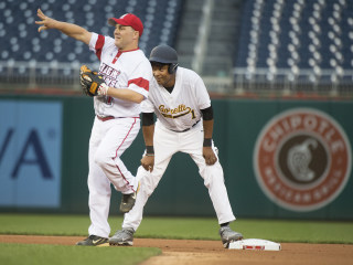 Congressional Baseball Game Carries Long Tradition, Raises Money for Charity