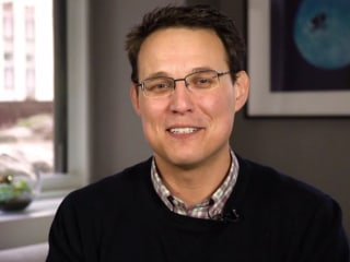 Boston University's Steve Kornacki: 'Drop Dead Fred' Helped Me Choose My Major
