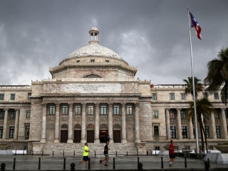 Opinion: The Moment of Truth for Puerto Rican Statehood?