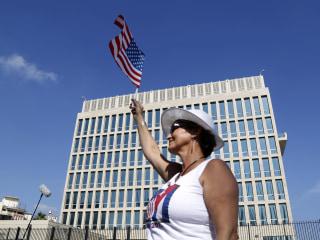 Trump Will Tighten, but Not Nix, Cuba Travel