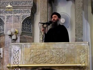ISIS Leader Al-Baghdadi May Have Been Killed, Russia Says