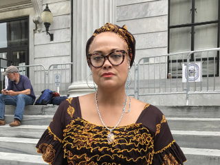 Accuser Jewel Allison Says Cosby Is in a Prison of His Own Making