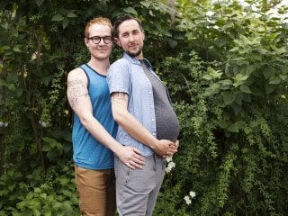 'Accidental Gay Parents' Show There's No One Path to Creating Family