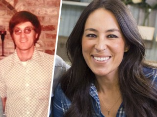 Joanna Gaines honors parents' 45th anniversary: 'An example of how to love'