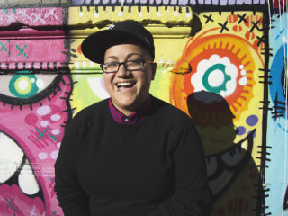 #Pride30: Writer Gabby Rivera Is Bringing LGBTQ Superheroes to Life