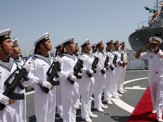 China May Soon Establish Naval Base in U.S. Ally Pakistan