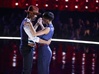 After Months of Prep, 'World of Dance' Competitors Clash With World's Best