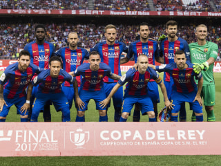 Soccer as Education: FC Barcelona's Philosophy Goes Global