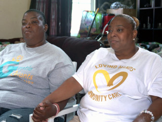 Mothers Come Together After Sons Killed by Gang Violence