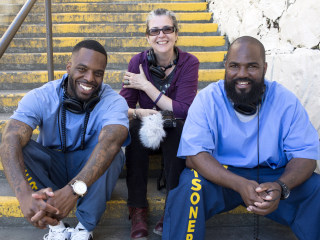 'Ear Hustle:' Podcast Unchains Voices From Behind Prison Walls