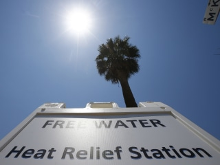 Don't Fry: 3 Stages of Heat Stroke You Need to Know