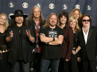 Lynyrd Skynyrd Sues Ex-Drummer to Stop Movie About 1977 Plane Crash