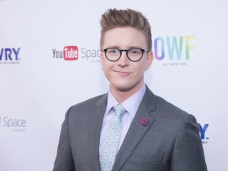 Tyler Oakley's New 'Chosen Family' Series Spotlights LGBTQ+ Resilience
