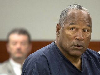 O.J. Simpson Parole Hearing: Nevada Officials to Decide Fate in Coming Days