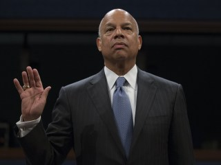 Former DHS Chief Warns Russians Will Continue to Target U.S. Elections