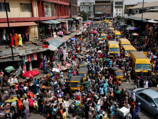 Nigeria to Pass U.S. as World's 3rd Most Populous Country by 2050, UN Says