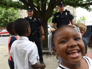 NJ Assembly Passes Bill Requiring Kids Be Taught to Interact With Police