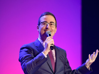 HBO, John Oliver Sued by Energy Company Over Show About Coal Industry