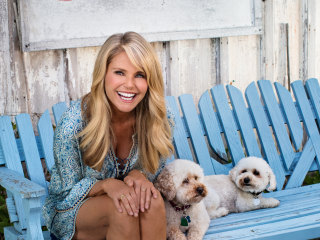 Christie Brinkley Spills Her Secrets on Aging Gracefully