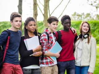 Respecting Diversity: 3 Qualities Your Young Adult Needs