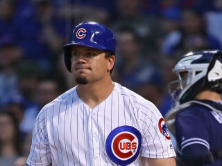 Cubs World Series Hero Gets Demoted to Minor Leagues