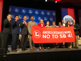 NALEO Adopts Resolution Condemning Texas Immigration Law SB4