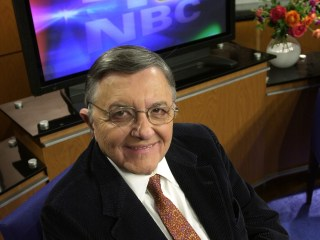 Gabe Pressman, Legendary NBC New York Reporter, Dead at 93