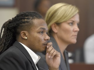 Jury Finds Former Vanderbilt Football Player Guilty of Rape