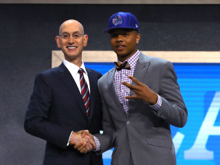 Here's why Markelle Fultz Prefers the Sixers to the Celtics