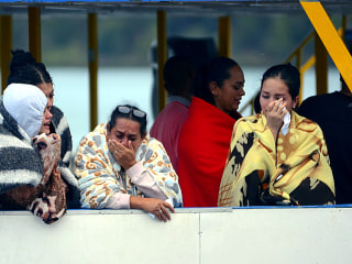 Nine Dead After Boat Carrying 170 People Sinks in Colombia