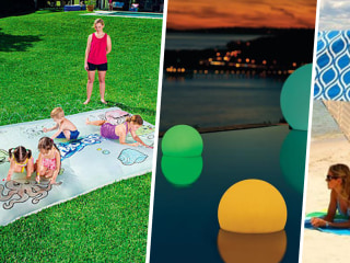 8 fun solutions to cure your family's summertime boredom