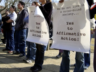 Opinion: Ending Affirmative Action Will Hurt Us All