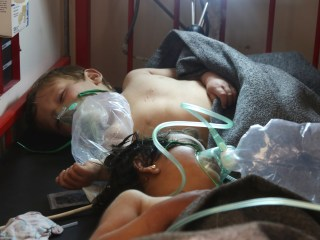 Chemical Weapons in Syria: What We Know After White House Statement