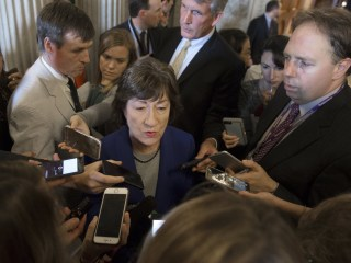 First Read's Morning Clips: Collins Delivers Fatal Blow to Health Bill