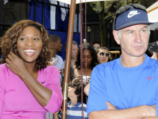 Tennis Legend: Serena Williams Would be Ranked 700 in Men's Tour