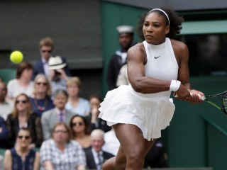 This is Why Serena Williams Isn't the Best Tennis Player Ever