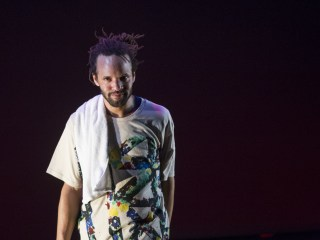 Tap Master Savion Glover is Telling Our Story Through Dance