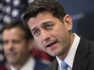Paul Ryan Explains Why 22 Million Will Be Uninsured and He's Got a Point