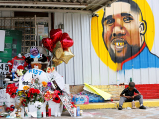 Alton Sterling's Children Say Shooting Was Part of Racist Pattern by Police Force
