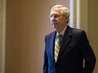 Senate Delays Vote on GOP Health Care Bill