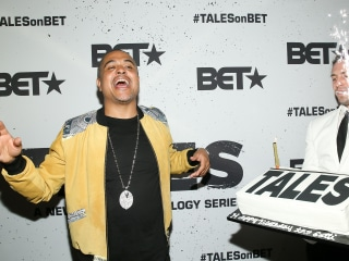 Rap Mogul Irv Gotti Converts Hip Hop Music to TV Worthy 'Tales'