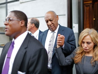 Cosby Unlikely to Speak Publicly About Case Before Re-Trial, Lawyer Says