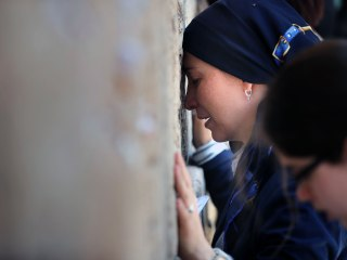 World Jews Angry as Netanyahu Scraps Western Wall Mixed Prayer Plan