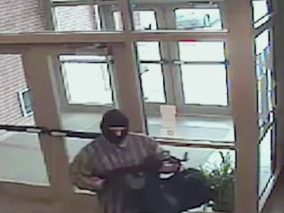 'AK-47 Bandit' Behind at Least Six Bank Robberies Identified as Montana Man