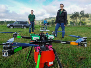 Are These Drones the Fix for Our Depleted Forests?