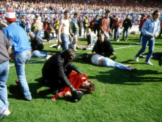 Hillsborough Soccer Disaster: 6 Charged in 1989 U.K. Stadium Tragedy